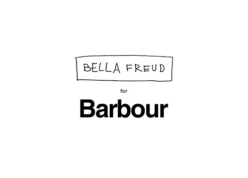 Bella Freud for Barbour