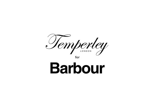 Temperley London for Barbour